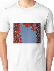 Free Fallin' soon, enjoy the ride while you can. T-Shirt