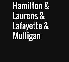 Hamilton Squad Unisex T-Shirt