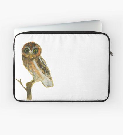 Elf Owl Laptop Sleeve