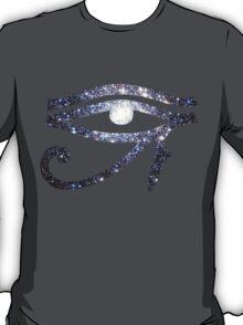 Illuminati Eye Cluster Galaxy | New Illuminati T-Shirt