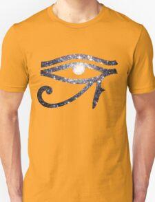 Illuminati Eye Cluster Galaxy | New Illuminati Unisex T-Shirt