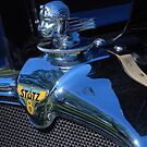 Stutz RA Ornament by John Schneider
