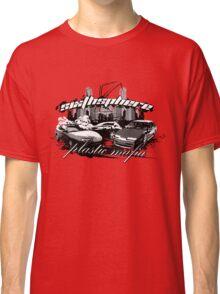Sixthsphere.com - Plastic Mafia Classic T-Shirt