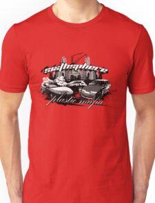 Sixthsphere.com - Plastic Mafia Unisex T-Shirt