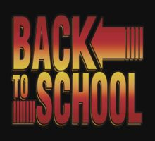 Back To School by MGraphics