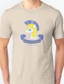 Armor of Equestria Unisex T-Shirt