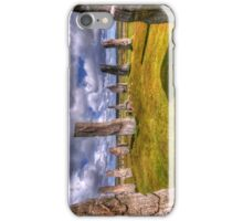 Callanish Stone Circle iPhone Case/Skin