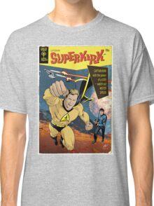 SUPERKIRK Classic T-Shirt