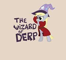 The Wizard of Derp Unisex T-Shirt