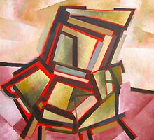 Chair by D.M Ross