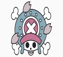 Chopper's Jolly Roger Post Time Skip by takandre