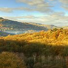Grasmere - The End Of Autumn by VoluntaryRanger