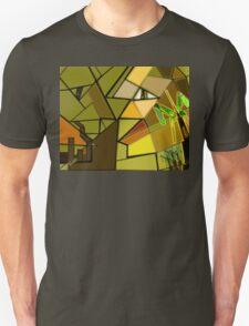 Nature V/s Industrial Revolution  T-Shirt
