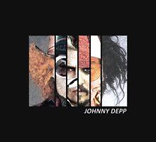 Johnny Depp Characters T-Shirt