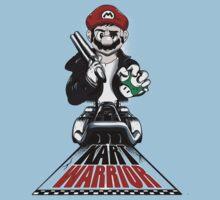 Kart Warrior by piercek26