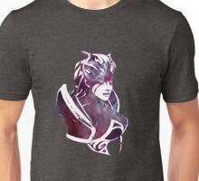 Dota 2 - Queen Of Pain Artwork Unisex T-Shirt
