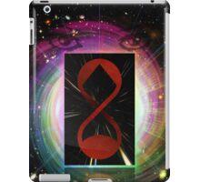 Monolith iPad Case/Skin