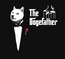 The Dogefather - Godfather Doge Parody by OnlyTheBest