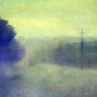 Rain by Jill Ferry