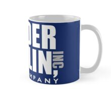 Dunder Mifflin Logo Mug
