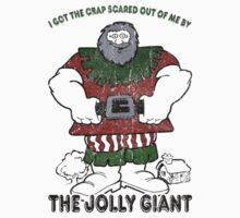 The Jolly Giant by Indestructibbo