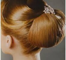 wedding bridal hair salon London, hair special offers by claudiocontrast