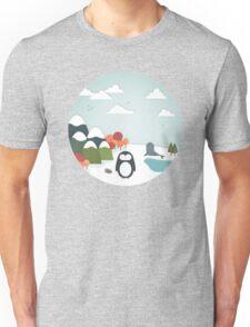 South Pole Unisex T-Shirt