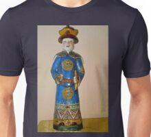 Chinese Emperor Unisex T-Shirt