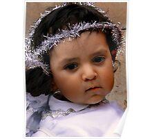 Cuenca Kids 372 Poster