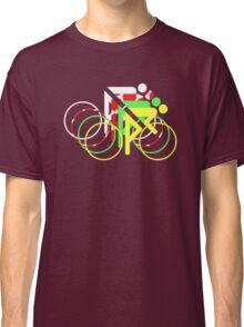 Riders Tour de France Jerseys  Classic T-Shirt
