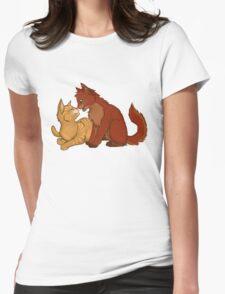 Firestar and Sandstorm T-Shirt