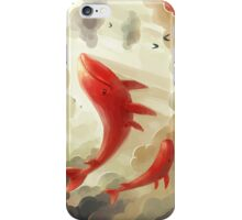 Deep Sky iPhone Case/Skin