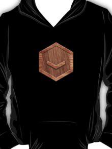 Starcraft Wood League - Poplar T-Shirt