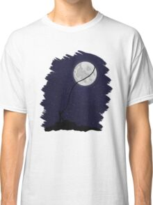 Lasso the Moon (Shirts, Stickers, Cushions, etc) Classic T-Shirt