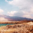 Quetta - Pakistan Mountain Landscape by Liam Liberty