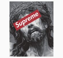 SUPREME CHRIST by Ritchie 1