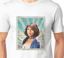 Elizabeth Unisex T-Shirt
