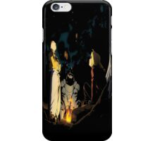 The Promised Day iPhone Case/Skin