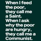 A Communist by Yago