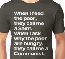 A Communist Unisex T-Shirt