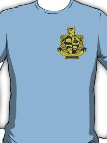 Bullworth Academy Crest T-Shirt