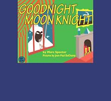 Goodnight Moon Knight Unisex T-Shirt