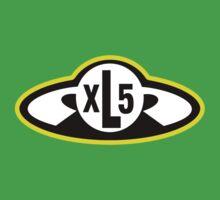 Fireball XL5 Logo by huntj09