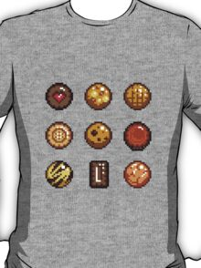 Cookies & Biscuits T-Shirt
