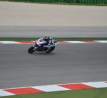 Lorenzo, moto gp! by michiptr