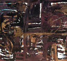 Deaddrop by Mark Brasuell