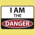 I Am The Danger! by Galeaettu