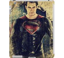 Superman/Man of Steel (Henry Cavill) iPad Case/Skin