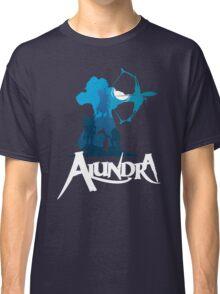Alundra Classic T-Shirt