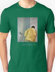 Jurassic Park - Dennis and the Dilophosaurus Unisex T-Shirt